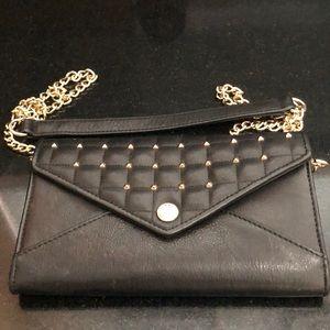 Cross body purse/wallet